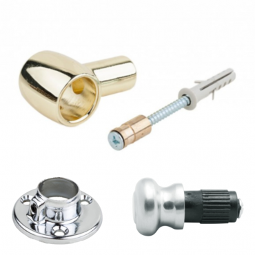 Трубы d=16mm и комплектующие