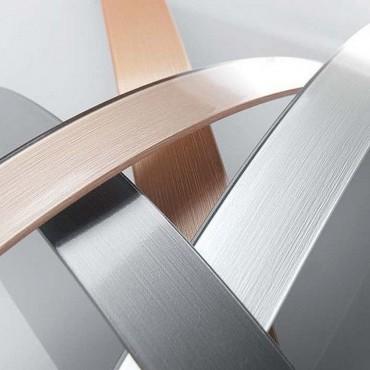 Кромка для мебели PVC/ABS