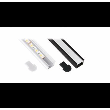 Аксесуари для світлодіодних профілів