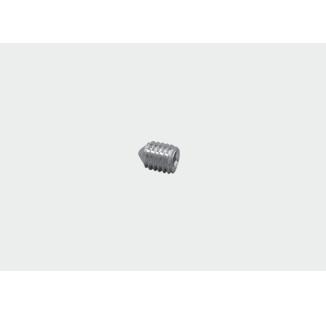 Винт зажимающий М6*6 мм КВ (59-0718)
