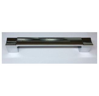 Ручка меблева UU30-0160-G0004 (хром)