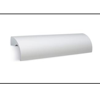 Ручка мебельная UA 01С00/128 (DU 01AL/128)