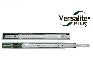 Направляюча повного висуву з дотягом VERSALITE PLUS 400мм GTV