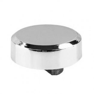 Набор зеркалодержателей МДФ601 хром (4 шт)
