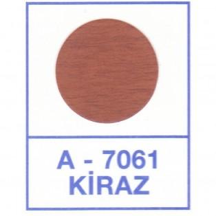 Заглушки к конфирмату самоклеящиеся 7061 кальвадос