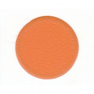 Заглушки к конфирмату самоклеящиеся 5292 оранж