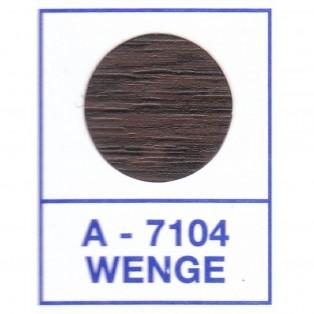 Заглушки к минификсу самоклеящиеся 7104 венге