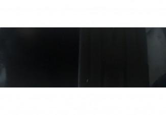 Кромка 42*1.3 Rehau 76490 (Egger U999 ST30) Черный глянец