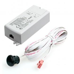 Переключатель бесконтактный вкл-выкл (WYL-IR-K1-500W)