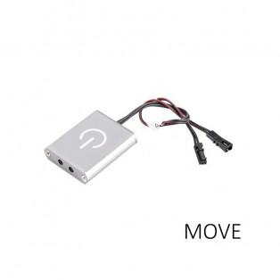 Переключатель ІЧ-MOVE для светодиодов (WYL-IRS-AL-01)