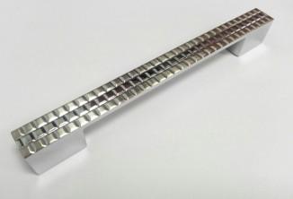 Ручка DG 5203/160 FAVORI сталь хром