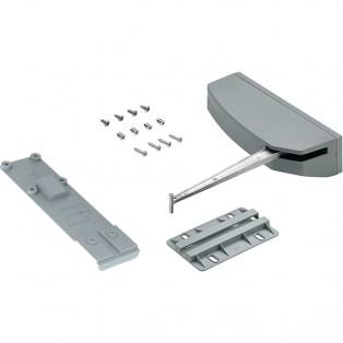 Комплект Pull to move Silent 25 кг лівий тяжкій WingLine L (923812303)