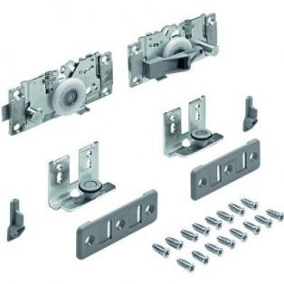 Комплект роликів Top Line L для внутрішніх дверей лівий (920650500)