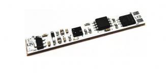 Бесконтактный переключатель для светодиодный профелей  WYL-IR-RUMMY-01W