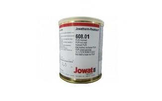 Клей-расплав для кромки JOWAT Иоватерм 608.01 белый