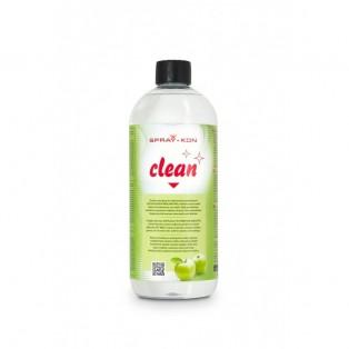 Розчинник для очищення SPRAY-KON CLEAN яблучний (1000мл)
