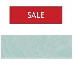 Кромка паперова 19мм з клеем, терра зелена (70628) Розпродаж!!!