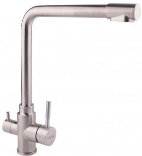 Смеситель IMPERIAL 31-013-12 с встроенным краном для питьевой воды