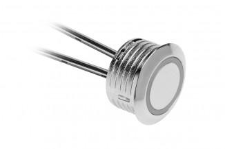 Вимикач GTV з функцією регулювання та памяті (AE-WBEZD-NB)