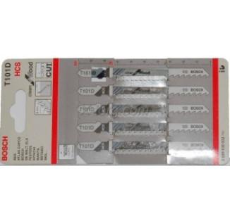 Пилка(полотно) для электролобзика   BOSCH  Т 101 D