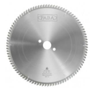 Пила Faba PI 530 160*2,8/2,0*20 z=42 TR-F, шт